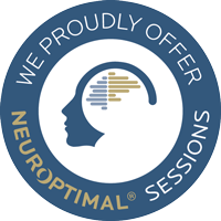 Badge-saying-We-proudly-offer-NeurOptimal-Sessions